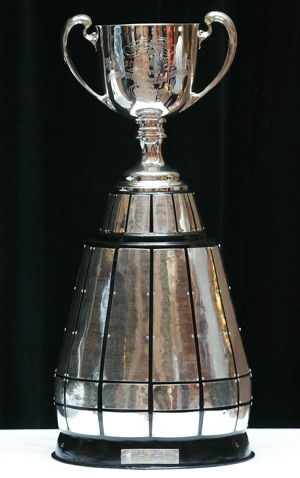 9 grey cup - ugliest trophies in sports