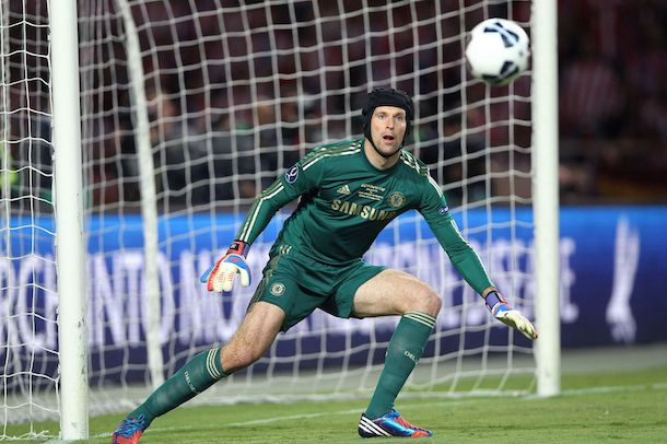 9 petr cech (czech republic) - best players not playing in 2014 world cup