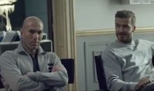 David Beckham, Gareth Bale, Zinedine Zidane, and Lucas Moura Star in New Adidas World Cup Ad (Video)