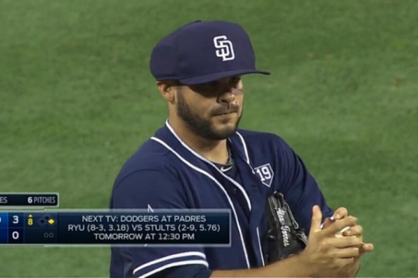 Alex Torres in isoBlox Cap