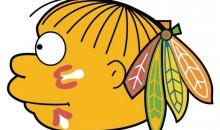 "NHL Logos Get ""The Simpsons"" Makeover (Gallery)"
