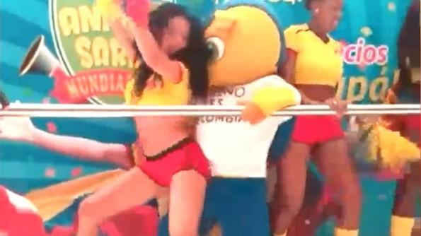 Fuleco Dirty Dancing