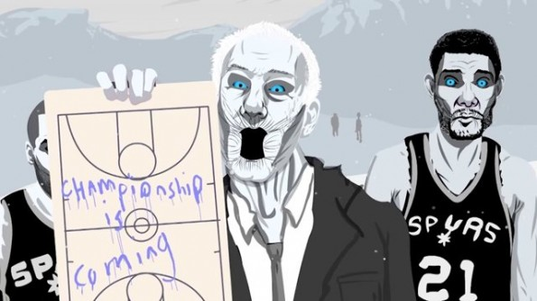 Game of Zones Episode 2