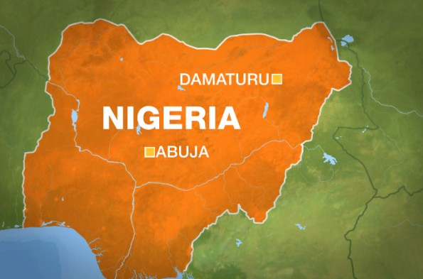 Nigeria (Photo via Al Jazeera)