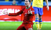 Beware, Group G: Witch Doctor From Ghana Claims He Put Curse On Cristiano Ronaldo Before Injury