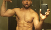 Roy Jones Jr. Flexes Naked in Sext Message He Sent to Female Boxer (Photos)