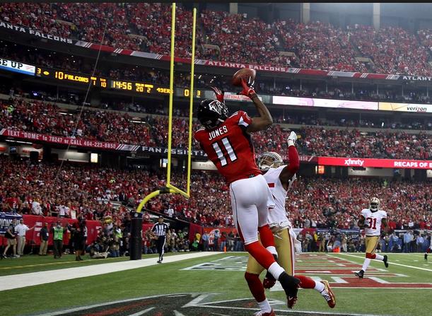 Atlanta Falcons Hard Knocks