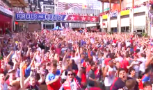 Watch America React to the USMNT's World Cup Goals vs. Ghana (Videos)