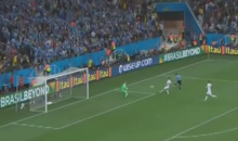 England is Pretty Much Toast in the World Cup Thanks to Two Luis Suarez Goals for Uruguay (Videos)