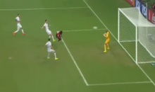 Portugal Ties USA 2-2 with Header in Extra Time at World Cup (Video)