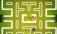 Marvelous Internet Creates Luis Suarez-Inspired Pac-Man Game, Which You Can Play!!!