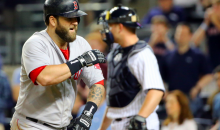 Mike Napoli Hits Game-Winning Home Run Off Masahiro Tanaka, Call Him an 'Idiot' (Video)