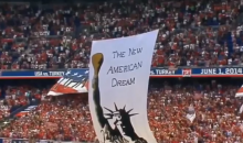 """Flip the Script"": Here's a Hype Video for Today's World Cup Match Between USA and Belgium"