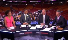 Bill Simmons Is a Big Baby (Video)