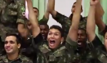 Watch Brazilians React to Their Team's First World Cup Goal