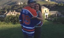 Twitter Fail: Britney Spears Is a Huge Fan of the Los Edmonton Oiler Kings, Apparently (Pic)