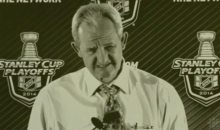 CBC Puts Together Awesome Montage of Darryl Sutter's Greatest Press Conferences (Video)