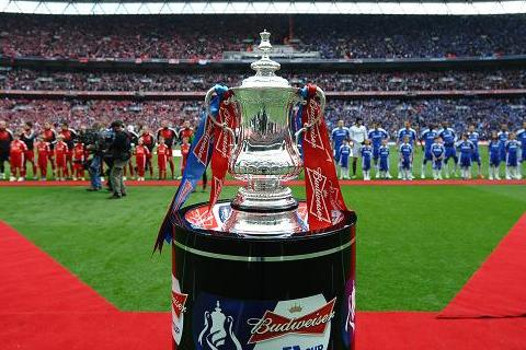 fa cup - best trophies in sports