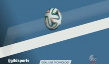 Goal-Line Technology Debuts at World Cup, Hilariously Baffles BBC Commentator After France Goal (Videos)