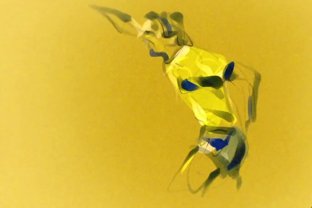 great world cup goals animation
