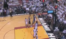 Kawhi Leonard's Monster Putback Dunk Pretty Much Sums Up the 2014 NBA Finals (Video)