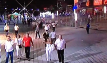 Shocking News Out of Miami: Heat Fans Totally Bailed Early on Their Team Last Night (Video)