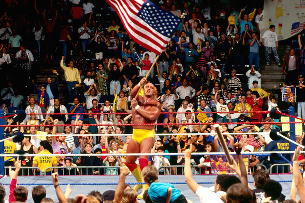 hulk hogan american flag copy