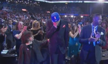 NBA Makes Former Baylor Star Isaiah Austin Honorary Draft Pick (Video)