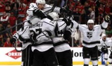 Kings Beat Blackhawks in Overtime of Game 7 to Advance to the Stanley Cup Finals (GIFs)