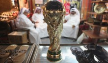 Qatar May Lose 2022 FIFA World Cup in Wake of Epic Bribery Scandal