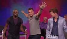 Rob Gronkowski Was on 'Whose Line Is It Anyway?' Last Night (Video)
