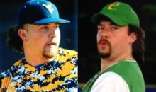 Yankees Draft Kenny Powers Look-Alike in 14th Round (Pic)
