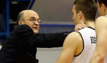 Serbian Basketball Coach Chokes Player, Cites 'Prussian Pedagogical Methods' as Justification (Video)
