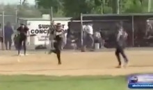Montana State Softball Championship Concludes With Embarrassing Walk-Off Strikeout (Video)