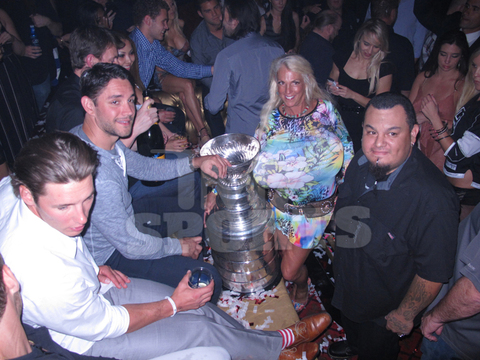stanley cup kings in las vegas 3