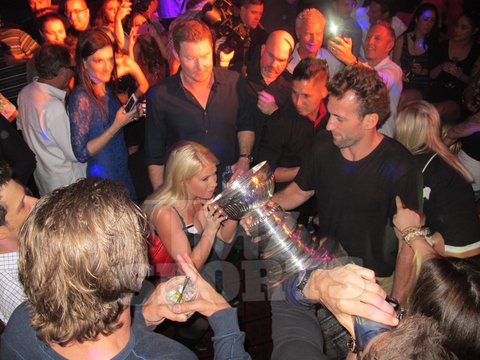 stanley cup kings in las vegas 6