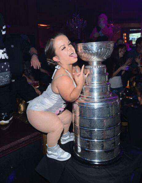 stanley cup kings in las vegas 8