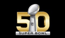 NFL to Ditch Roman Numerals for Super Bowl 50