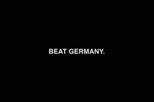 usa vs germany one moment does not define us 2014 FIFA World Cup hype video