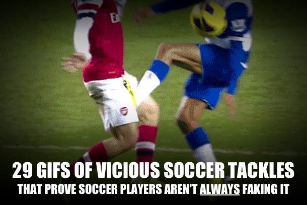 vicious soccer tackles gifs