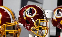 U.S. Patent Office Cancels Washington Redskins Trademarks Because Team Name is 'Disparaging'