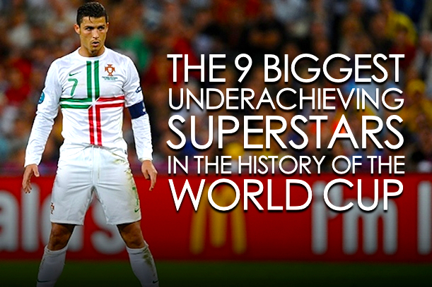 world cup underachievers