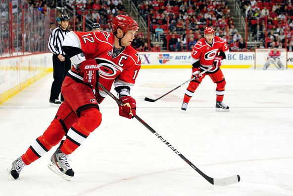 11 eric staal - highest paid nhl players 2014-15 (highest nhl salaries 2014-15)