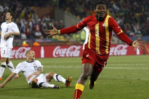 2010 world cup usa ghana - heartbreaking usa sports losses