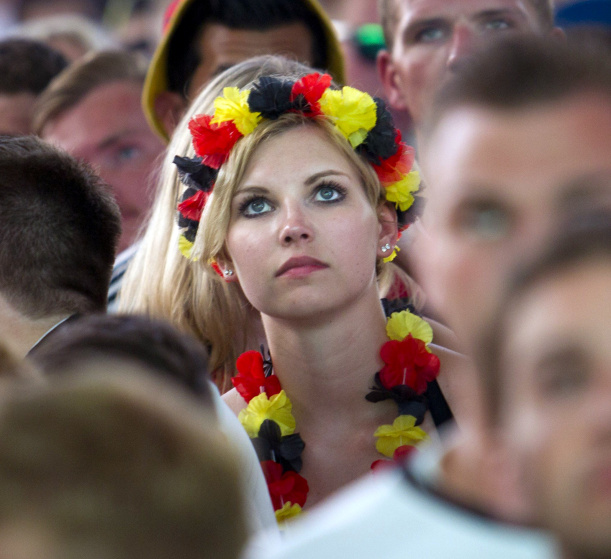 Image result for belgium world cup fans