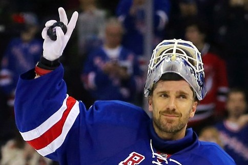 3 henrik lunqvist - highest paid nhl players 2014-15 (highest nhl salaries 2014-15)