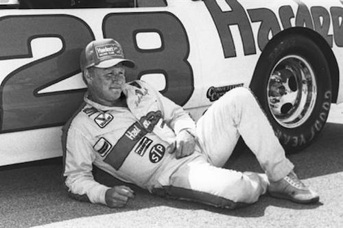 4 cale yarborough - winningest nascar drivers of the modern era