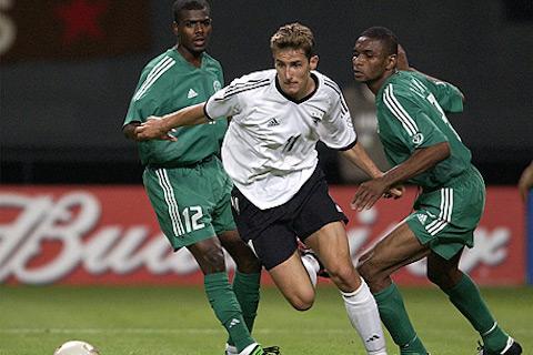 4 germany saudi arabia 2002 world cup (8-0)