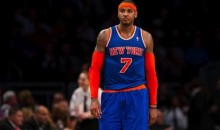 Phil Jackson is Reportedly Determined To Trade Carmelo Anthony, Has Reached Out To Celtics, Clippers
