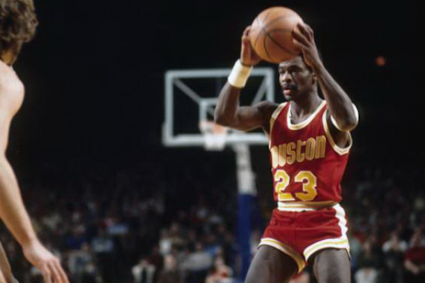 6 calvin murphy - best athletes to wear 23